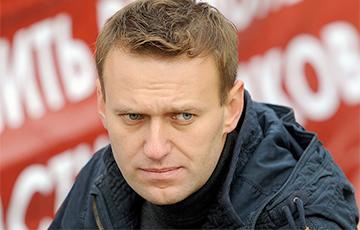 Адвакат Навальнага: У яго пачынаюцца праблемы са зрокам