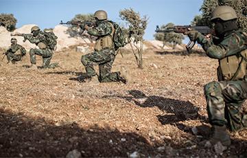 BBC: В Ливии впервые погиб российский военный