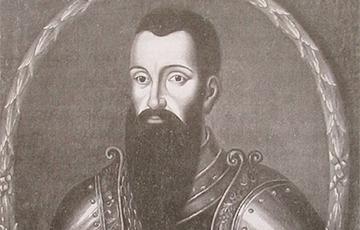 Как Ян Радзивилл вместе с Острожским разгромили армию Москвы под Оршей