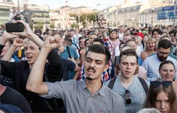 Дмитрий Бондаренко: Москвичи больше не хотят мириться с воровством чиновников