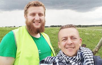 Как археологи нашли старейшее поселение в Беларуси и, возможно, в Восточной Европе