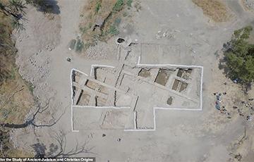Ученые нашли деревню, где жили апостолы Петр иАндрей