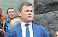 Богдан аддаў свой заробак у Офісе прэзідэнта Украіны на дабрачыннасць