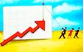 Рост ВУП Украіны паскорыўся амаль удвая