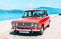 Какое авто может купить белорус по цене 11-го айфона