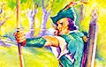 «Робін Гуд» пад Астраўцом: мужчыну ў лесе паранілі стралой у шыю