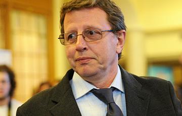 Михаил Ширвиндт: Никогда не думал, что белорусы такие цельные личности