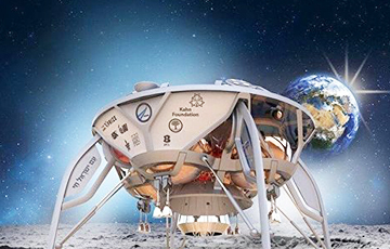 Израильские тихоходки чудом выжили на Луне