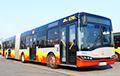 Почти 500 автобусов работают в Польше на сжиженном природном газе