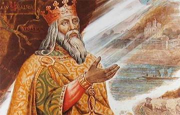 Ва  Ушацкім раёне знайшлі месца рэзідэнцыі полацкіх князёў 12-га стагоддзя