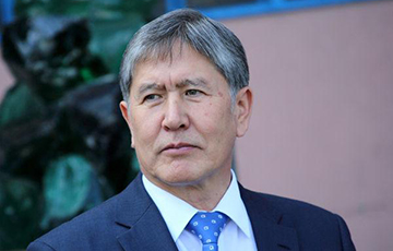 Экс-президент Кыргызстана Атамбаев переведен под домашний арест
