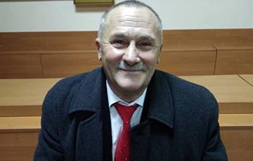 Памёр актывіст з Гародні Мікола Салянік