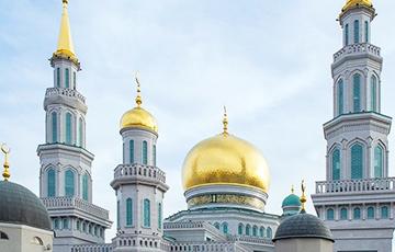 Муфтий Беларуси: Нам отказывают в постройке мечетей – и даже не обосновывают