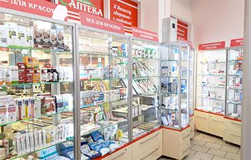 Лукашенко: Беларусь недопустимо много тратит на покупку лекарств за рубежом