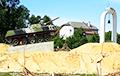 Как приграничье «украшают» старой военной техникой