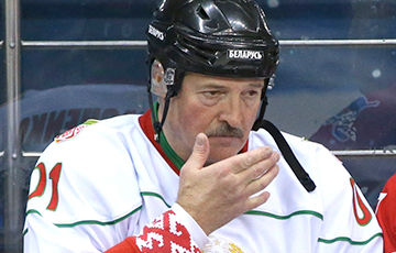 German Business Deprives Lukashenka's Regime of Ice Hockey World Championship