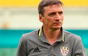 Михаил Мархель: Если выйдем на EURO — возьму в сборную Глеба