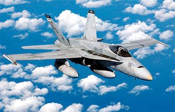 Истребитель НАТО перехватил самолет с Шойгу над Балтикой