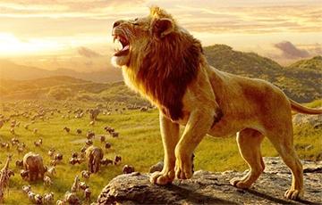 «Король Лев» стал самым успешным анимационным фильмом в истории
