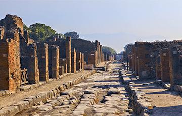 Археологи нашли «сокровища ведьмы» в Италии