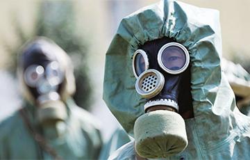 Правительство Архангельской области закупает 1200 противогазов для защиты от радиации
