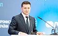 Зяленскі запусціў ва Украіне самы маштабны флэшмоб