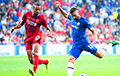 «Ліверпуль» падолеў «Чэлсі» і здабыў Суперкубак УЕФА