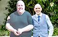 Британец вдохновил Сеть, похудев на 95 килограмм