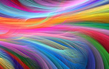 Ученые выяснили, какой цвет преобладает в природе
