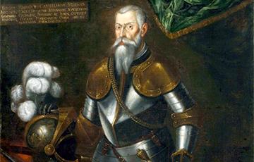Подвиги литвинского Геркулеса: как наш князь превзошел всех полководцев своего времени