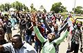 Судан празднует подписание документов о переходном периоде