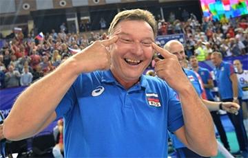 Против тренера-расиста сборной России открыли дело