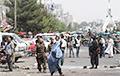 Ад выбуху на вясельнай цырымоніі ў Кабуле загінула 63 чалавекі