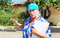Пенсіянерка з Жыровічаў адмовілася ад беларускага пашпарта