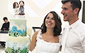 Алімпійская чэмпіёнка Надзея Скардзіна выйшла замуж