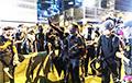 Пратэсты ў Ганконгу: на дэманстрацыю выйшлі 1,7 мільёна чалавек