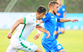 Минское «Динамо» пропустило три мяча от «Городеи»