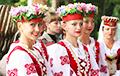 В Беларуси прошел уникальный фестиваль племенной культуры