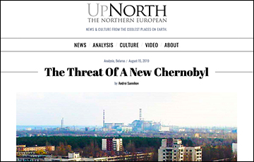 The Threat Of A New Chernobyl