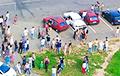 Зноў паведамленні аб мінаванні: У Менску эвакуююць наведвальнікаў некалькіх гандлёвых і бізнэс-цэнтраў