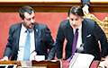 Премьер Италии объявил об отставке из-за Сальвини