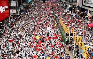 Марш миллионов