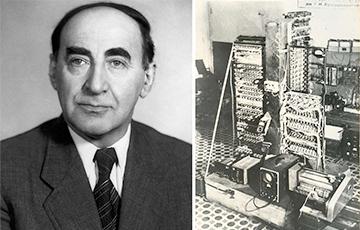 Минчанин создал первый советский компьютер еще в 1951 году
