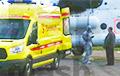 Заражанаму радыяцыяй лекару з Архангельска сказалі, што ён «наеўся фукусімскіх крабаў»