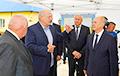 Лукашенко: Окраины любой губернии – тоже районы