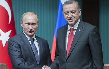 Удар по Путину: Эрдоган создает большую коалицию для войны в Ливии