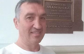 Vasil Hushcha: Today's Belarusian Power Is Satanic