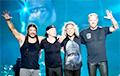 Видеофакт: Metallica спела песню музыканта из Беларуси