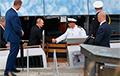 IS: У Хельсінкі Пуцін адразу пачаў камандаваць і пагражаць