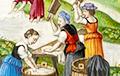 Как на самом деле жили знатные и простые женщины в Средневековье